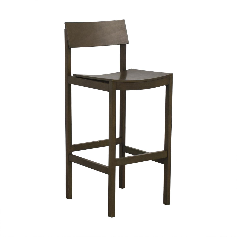 buy CB2 Counter Stool CB2 Chairs