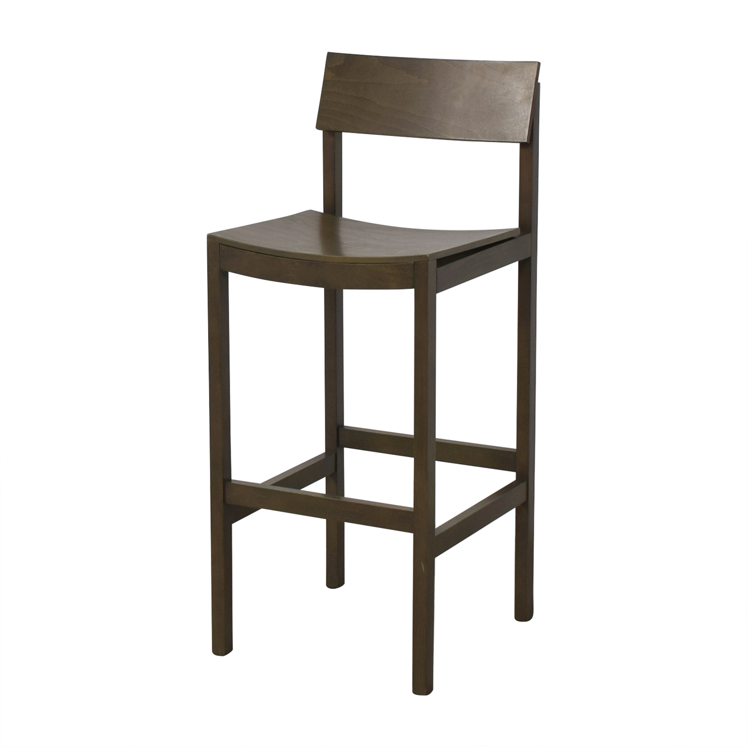Awesome 66 Off Cb2 Cb2 Counter Stool Chairs Pabps2019 Chair Design Images Pabps2019Com
