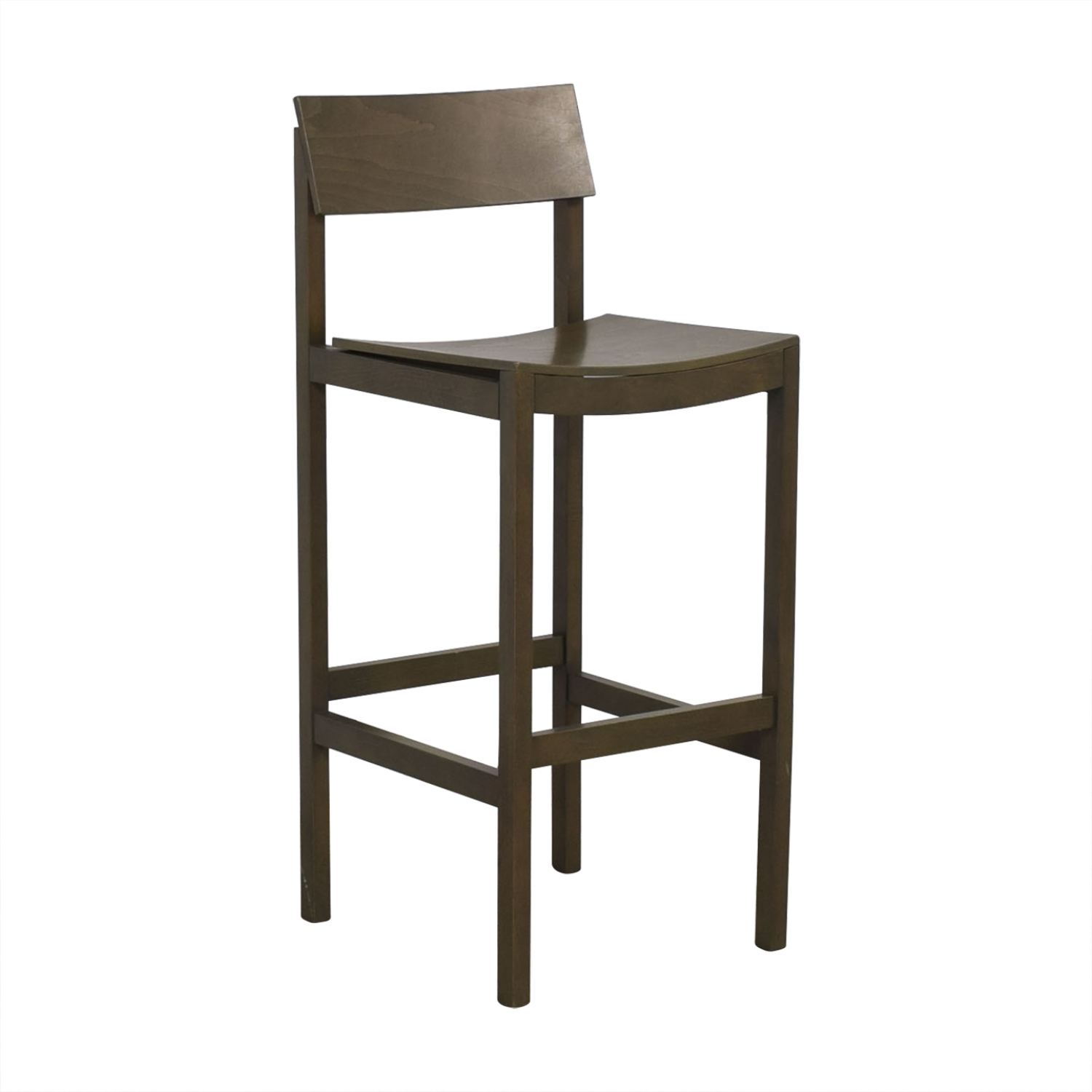 Cool 66 Off Cb2 Cb2 Counter Stool Chairs Pabps2019 Chair Design Images Pabps2019Com