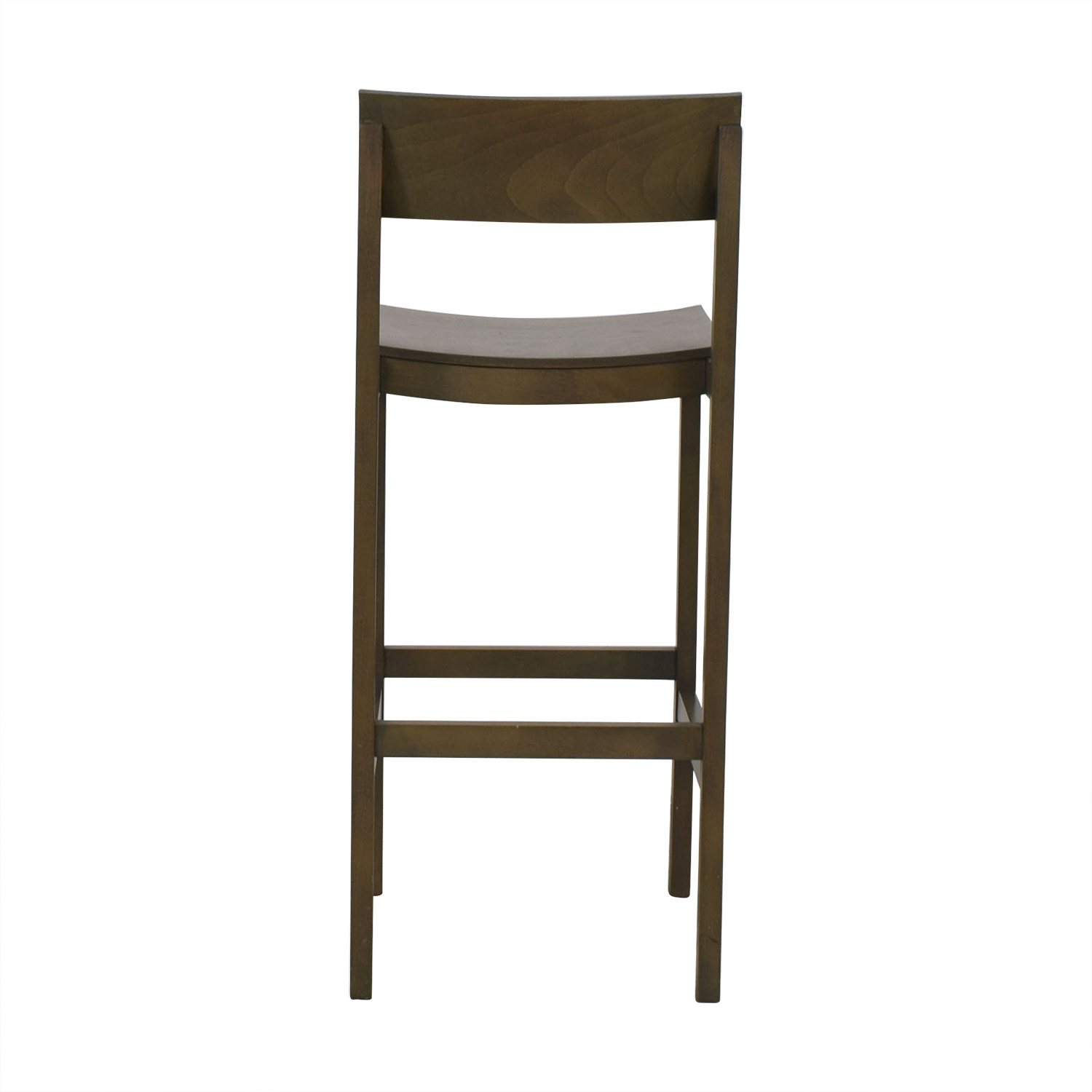 Marvelous 66 Off Cb2 Cb2 Counter Stool Chairs Unemploymentrelief Wooden Chair Designs For Living Room Unemploymentrelieforg