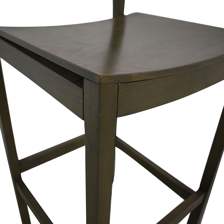 CB2 CB2 Counter Stool Chairs