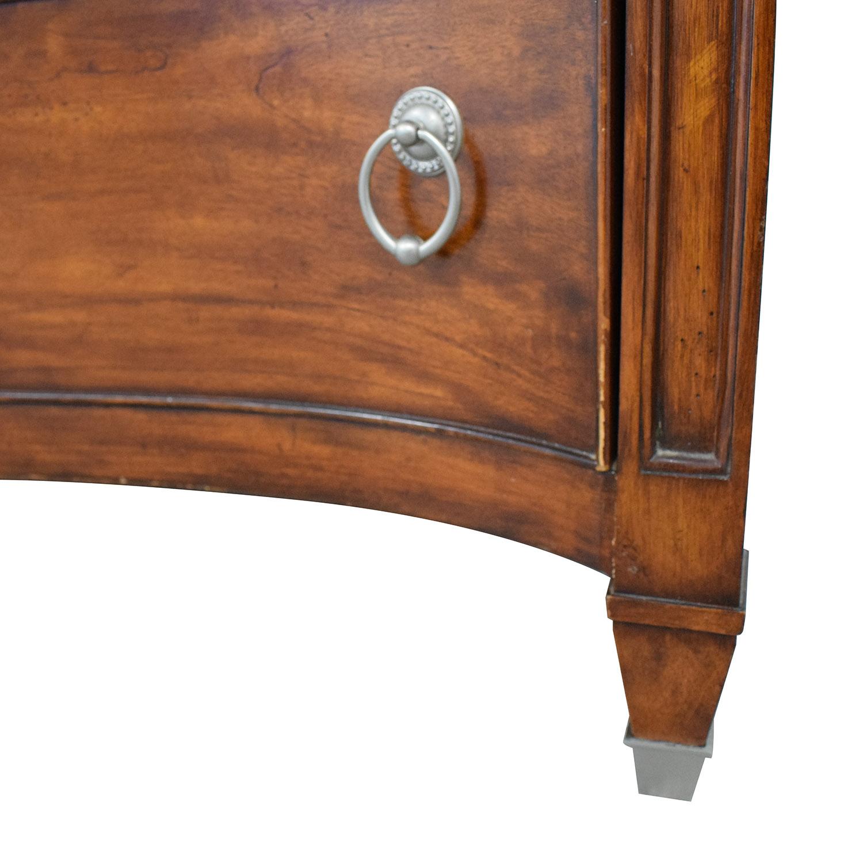 Liz Claiborne Twelve Drawer Dresser Liz Claiborne