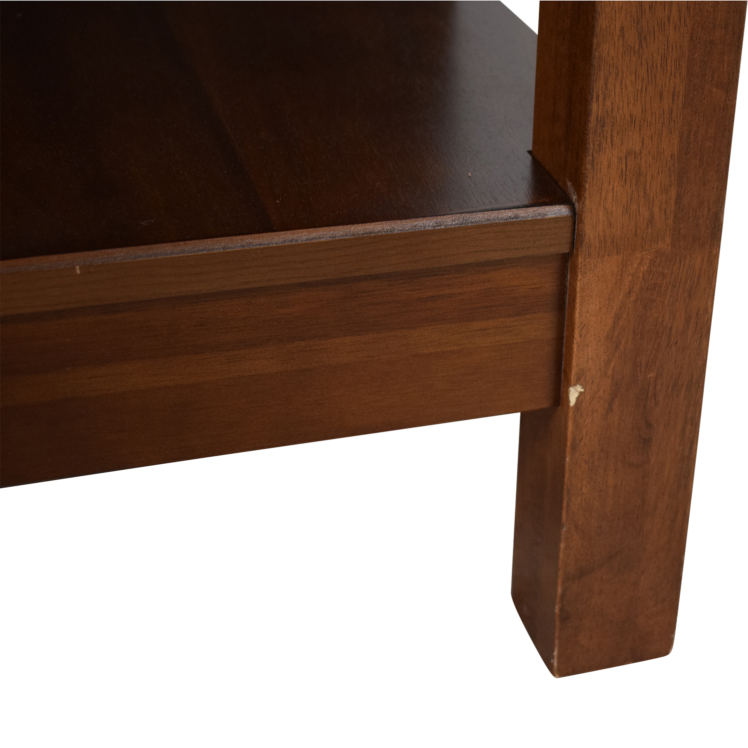 shop CrownMark Furniture CrownMark Conner Counter Height Table with Wine Storage online