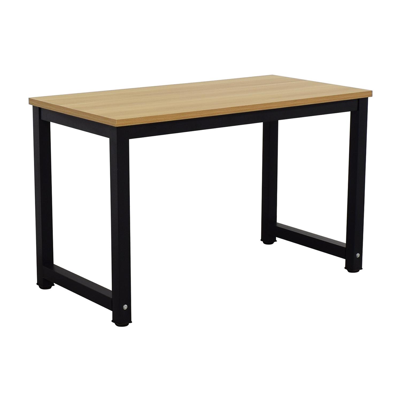 West Elm West Elm Box Frame Desk price
