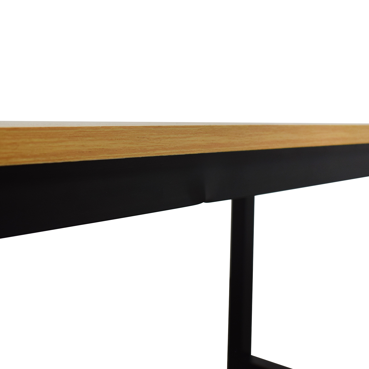 West Elm West Elm Box Frame Desk dimensions