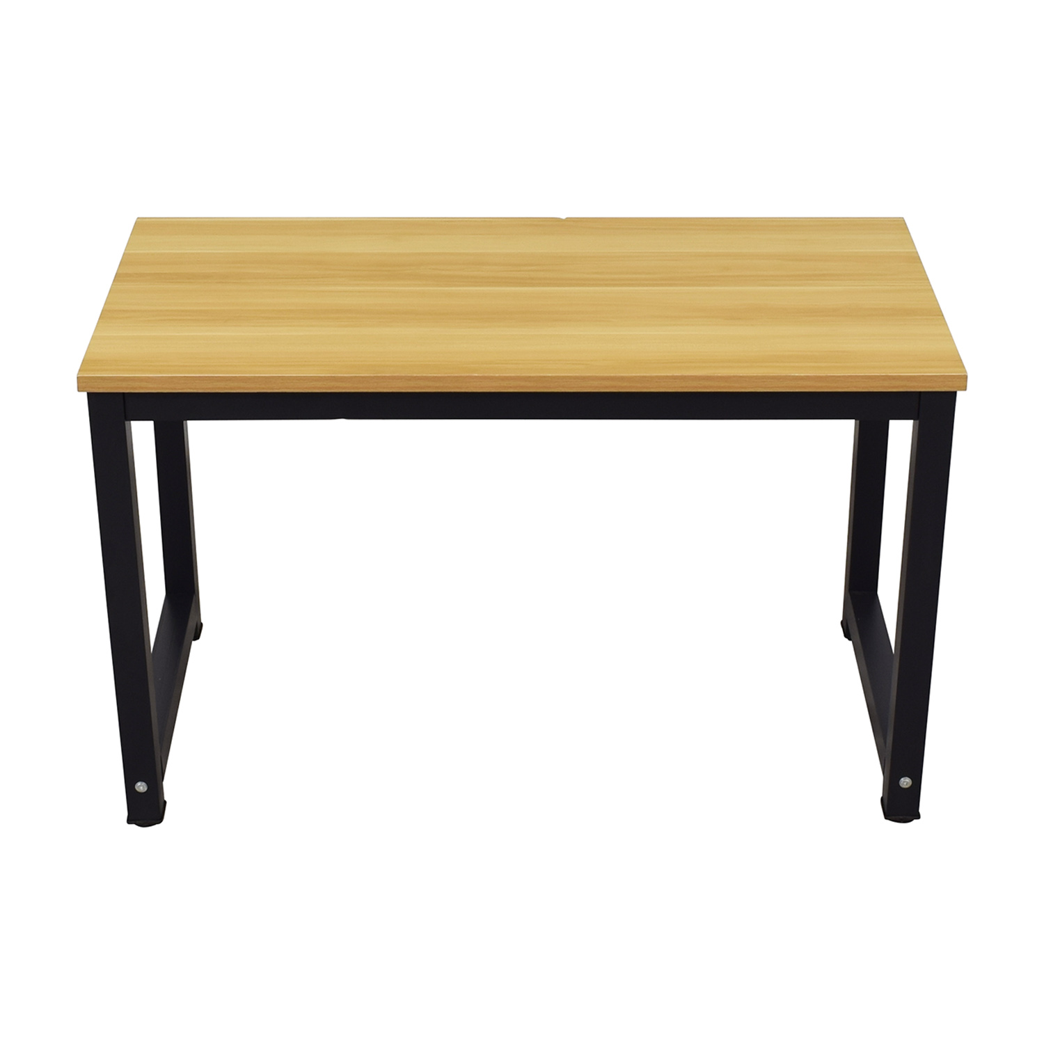 West Elm West Elm Box Frame Desk discount