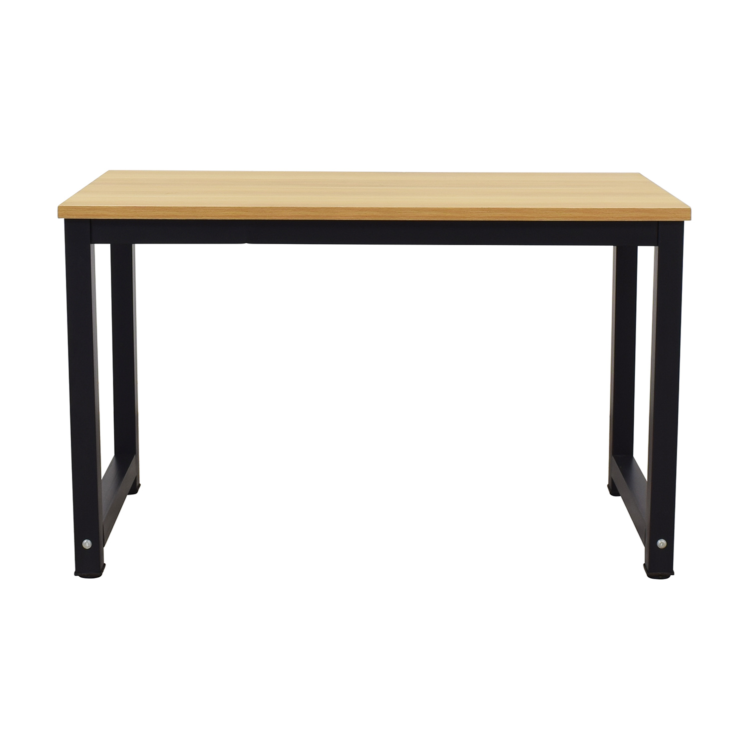 shop West Elm West Elm Box Frame Desk online