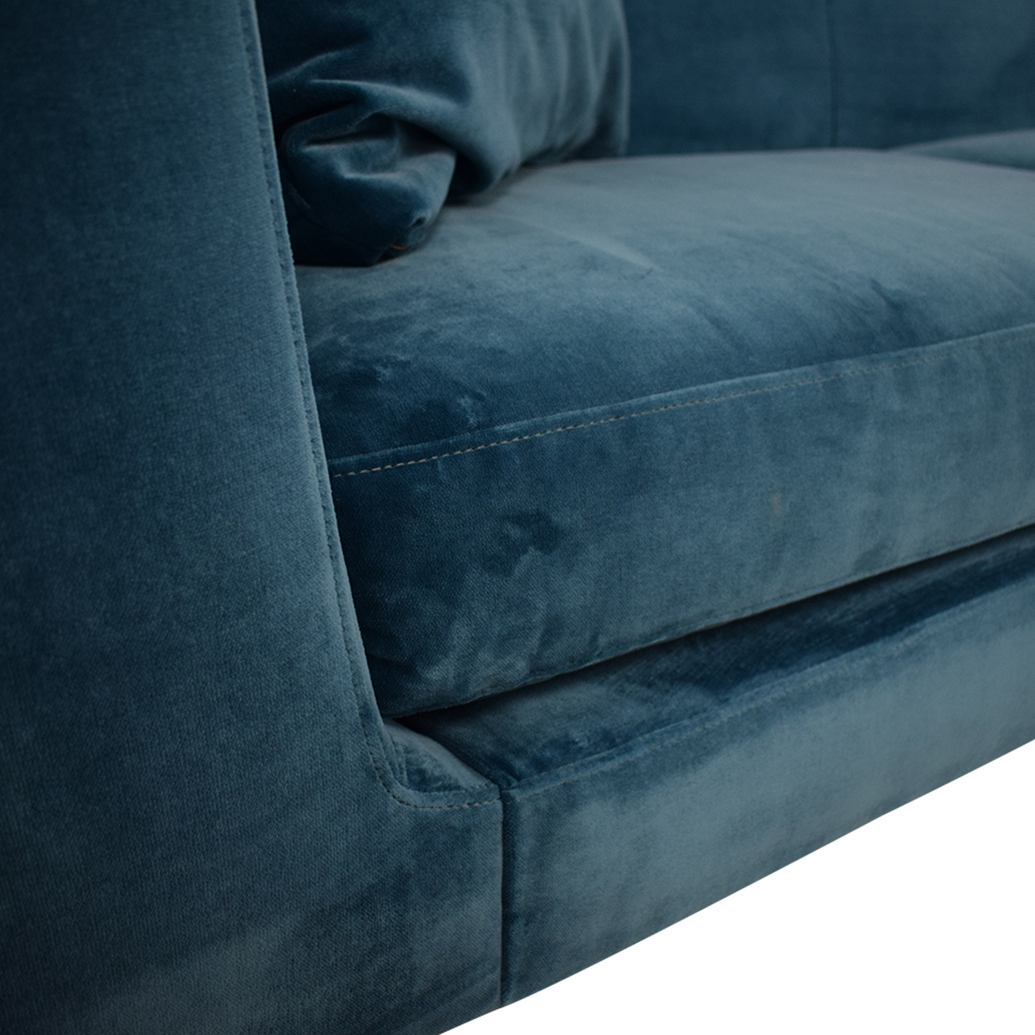 buy Room & Board Sterling Sectional with Right Arm Chaise Room & Board