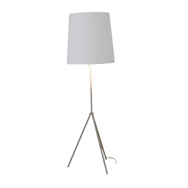 Wayfair Wayfair Tripod Floor Lamp discount