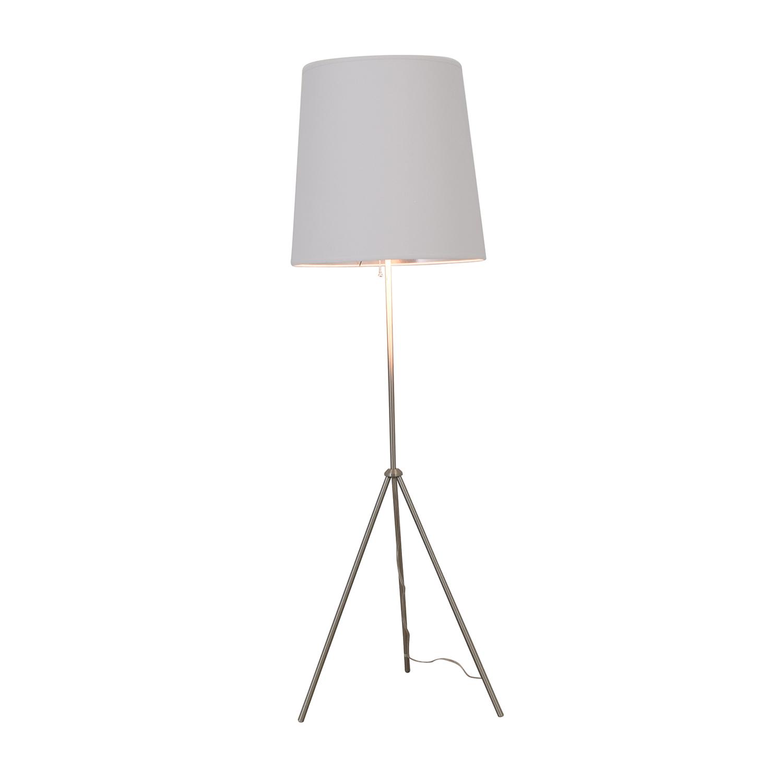 Wayfair Wayfair Tripod Floor Lamp for sale