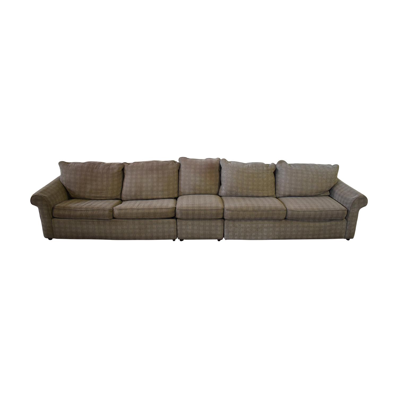 shop England Furniture England Furniture Sleeper Sectional online