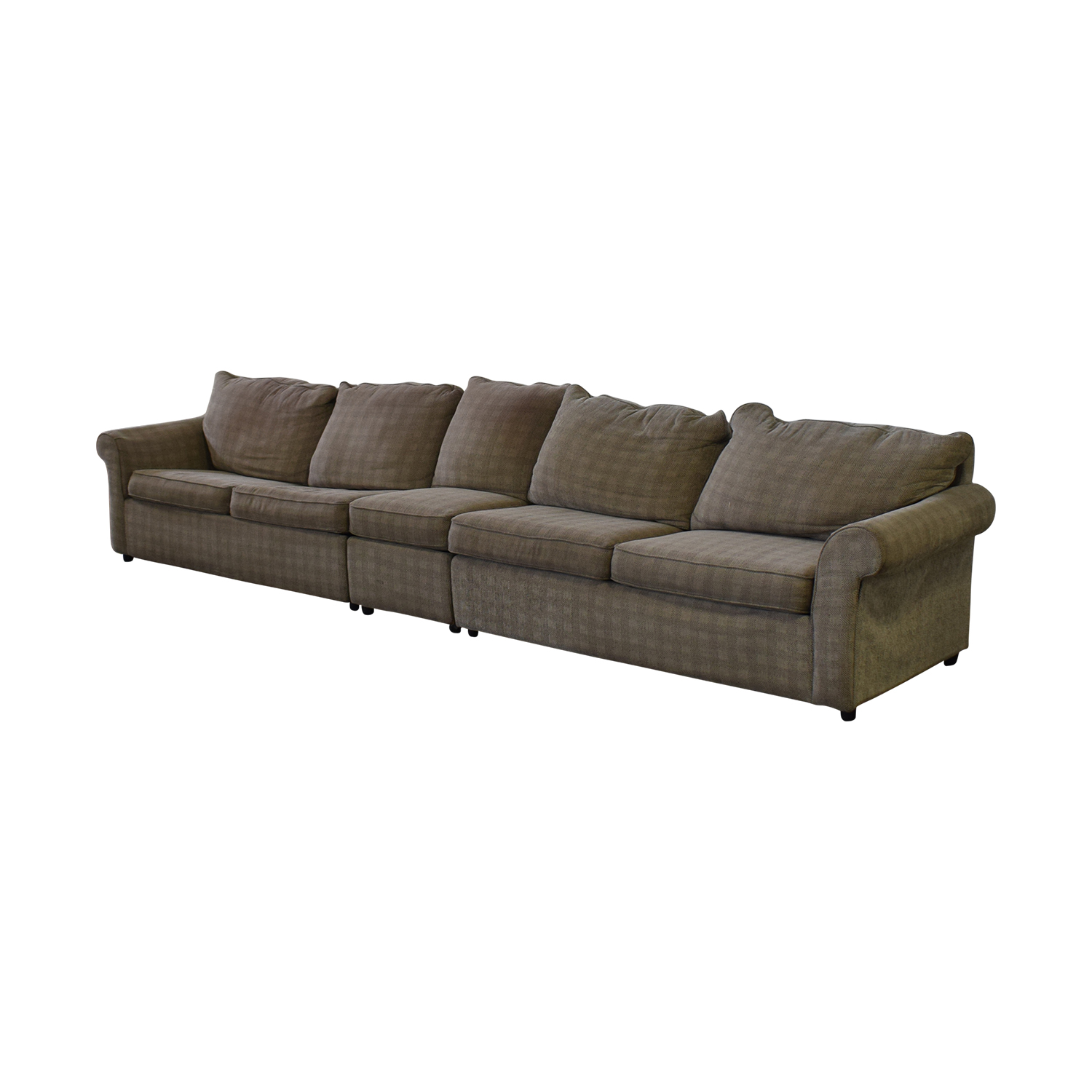 England Furniture England Furniture Sleeper Sectional Sectionals