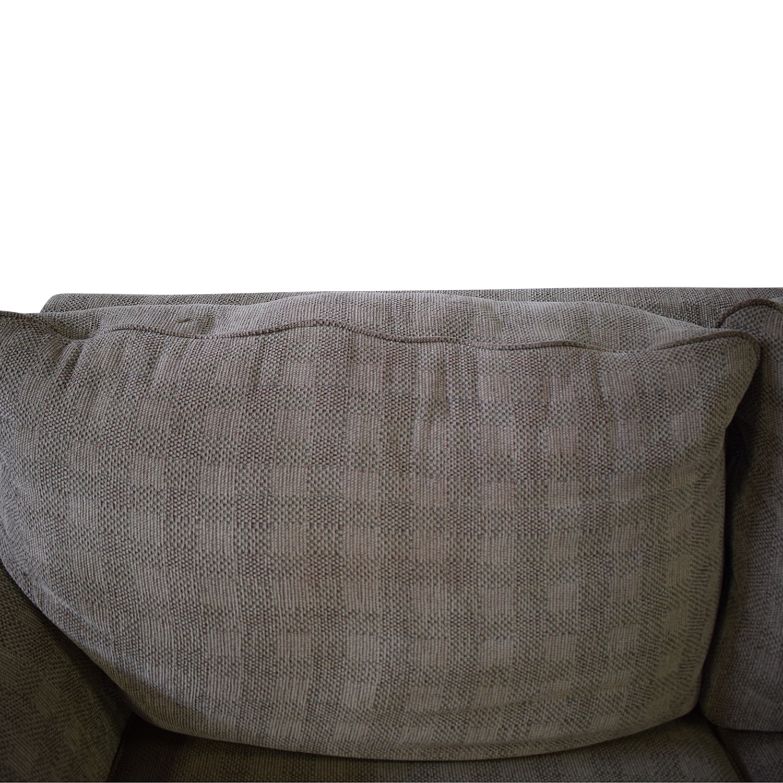 buy England Furniture Sleeper Sectional England Furniture