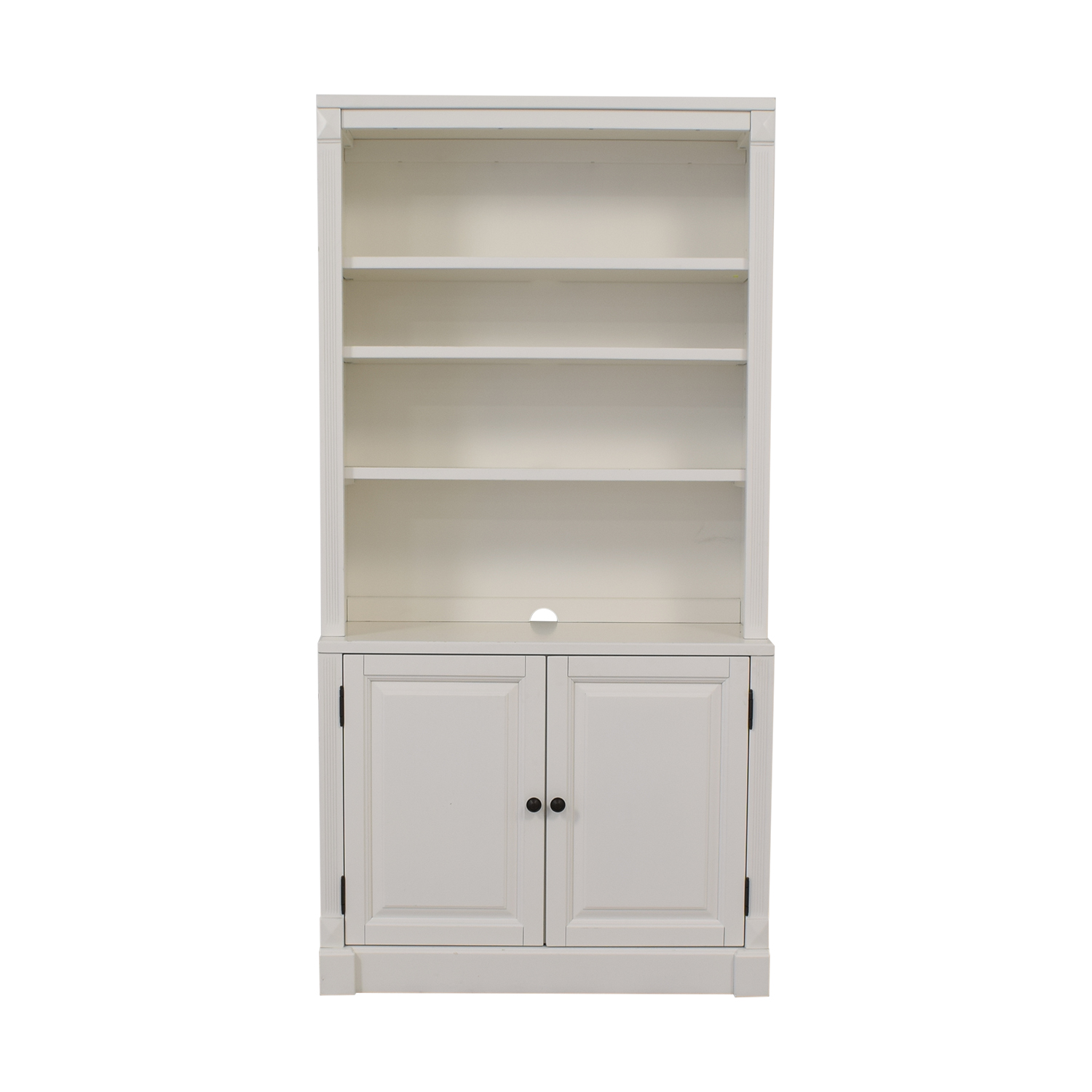 Pottery Barn Kids Pottery Barn Kids Grace Cabinet and Hutch coupon