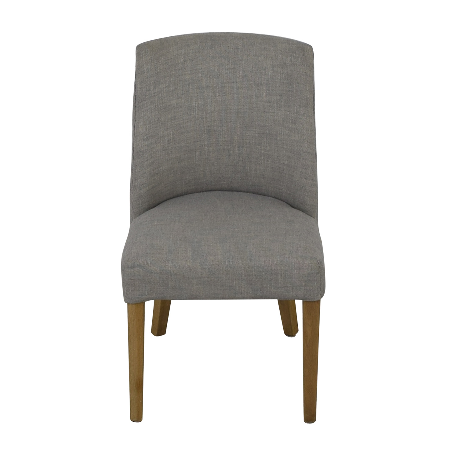 Restoration Hardware Restoration Hardware 1940S French Barrelback Fabric Side Chair coupon