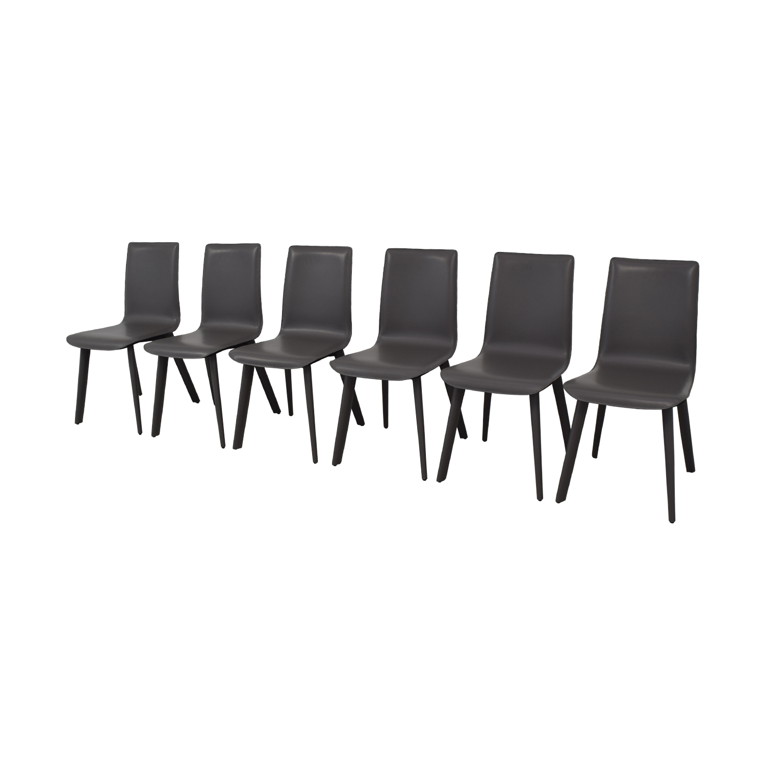 Room & Board Room & Board Hirsch Dining Chairs second hand