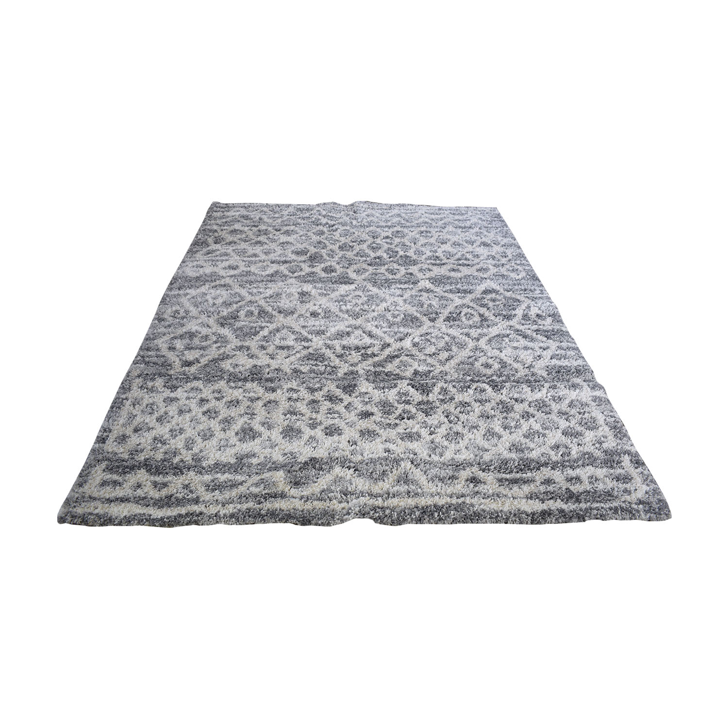 Loloi Quincy Shag Rug / Decor