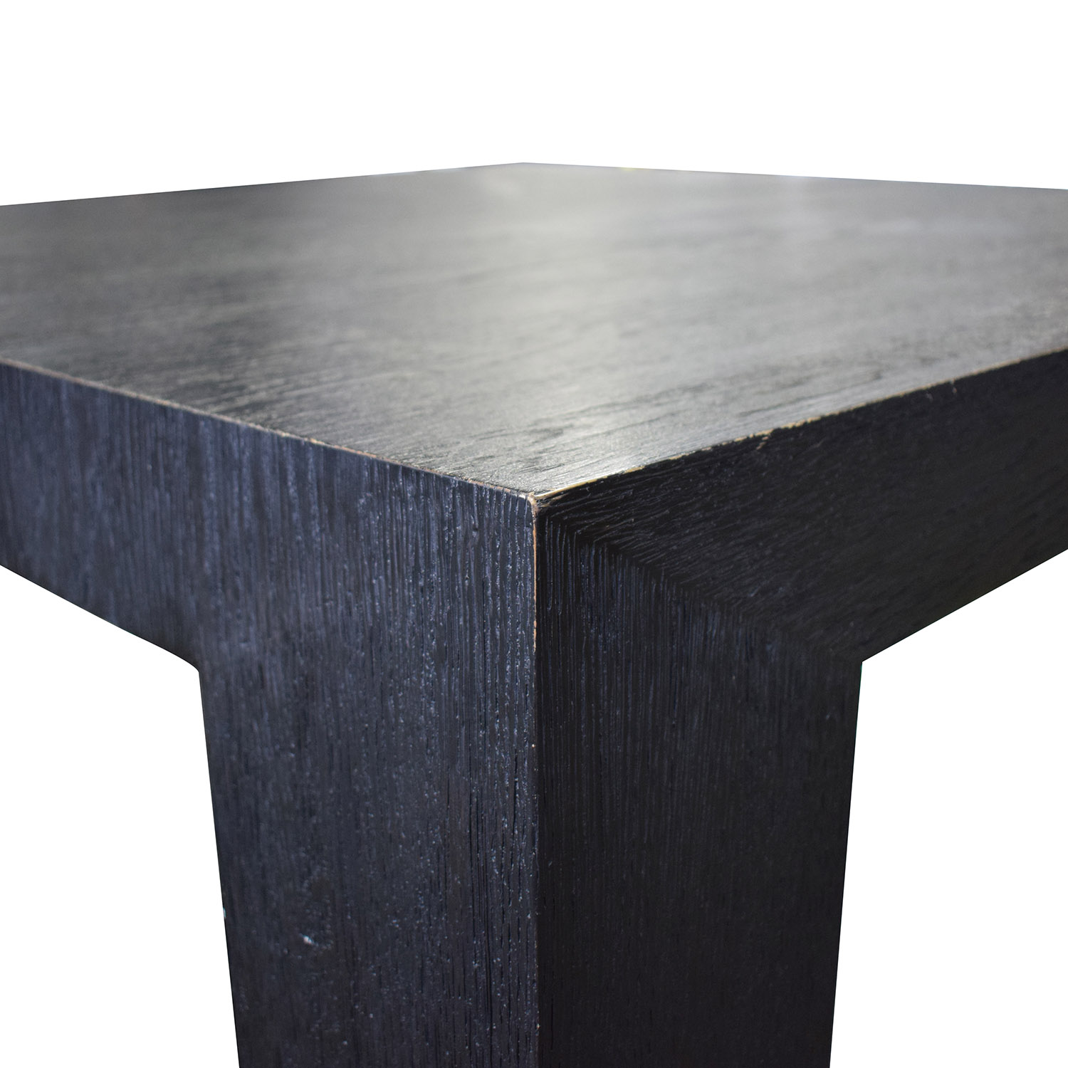 Restoration Hardware Machinto Square Dining Table / Dinner Tables