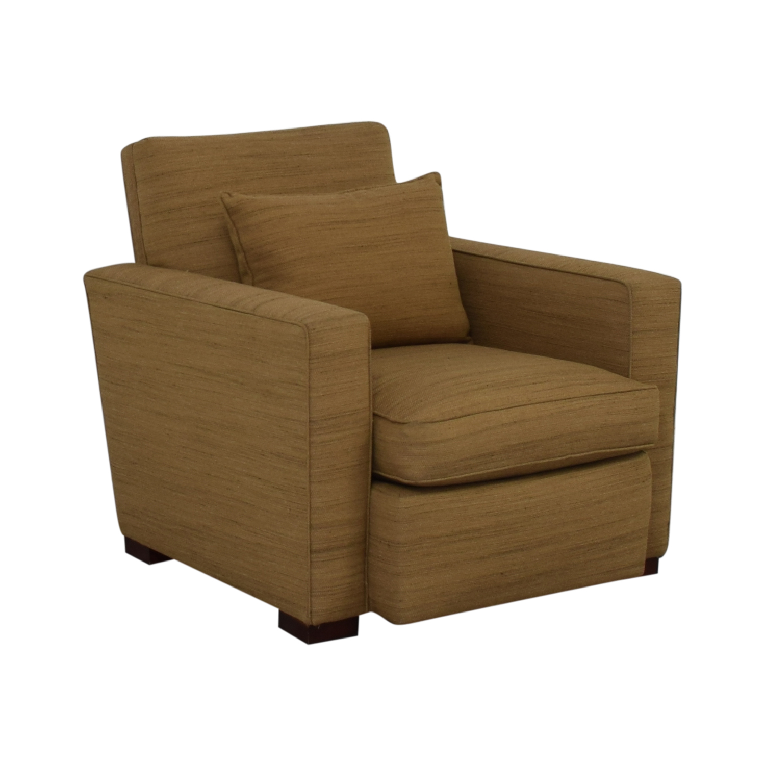 Hickory Chair Accent Chair Hickory Chair