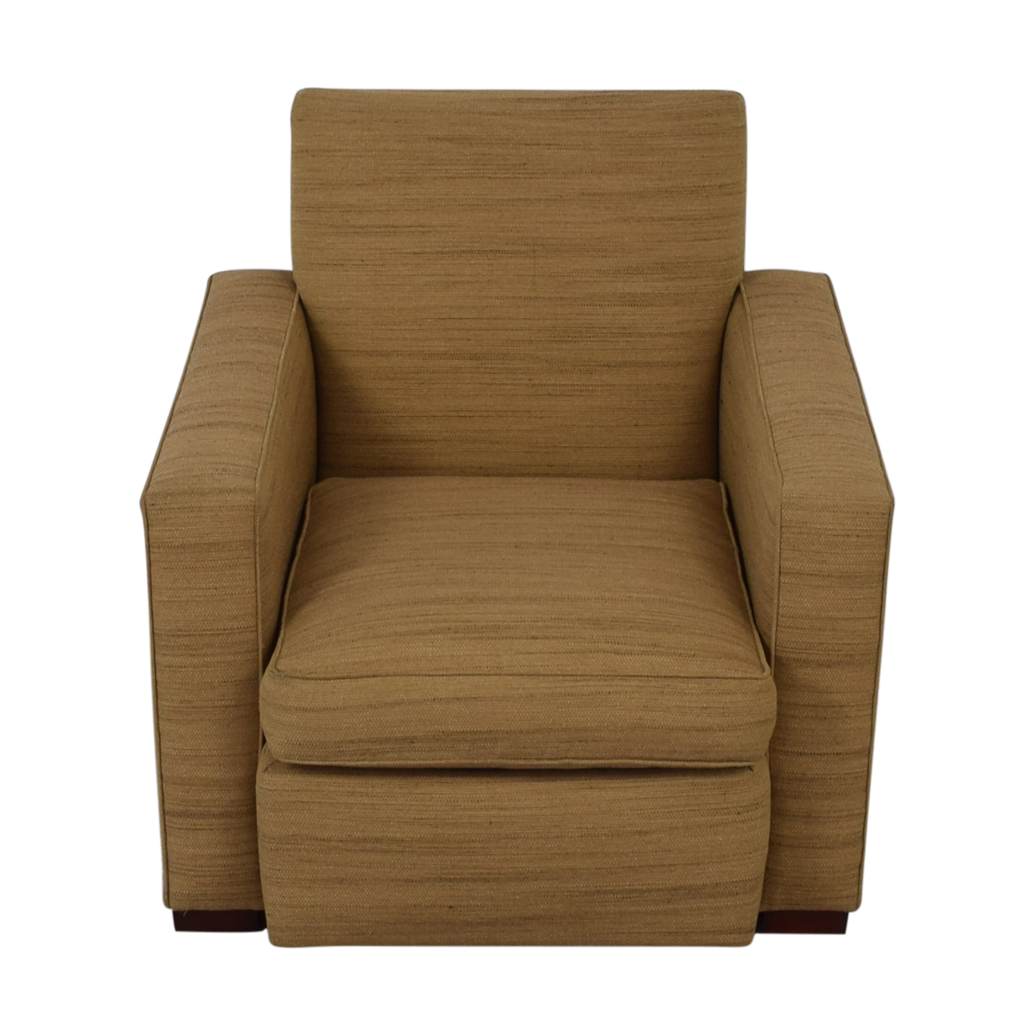 Hickory Chair Accent Chair sale