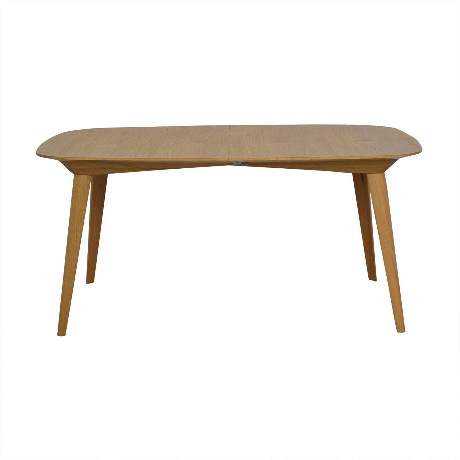 Design Within Reach Design Within Reach Bridge Extension Dining Table Tables