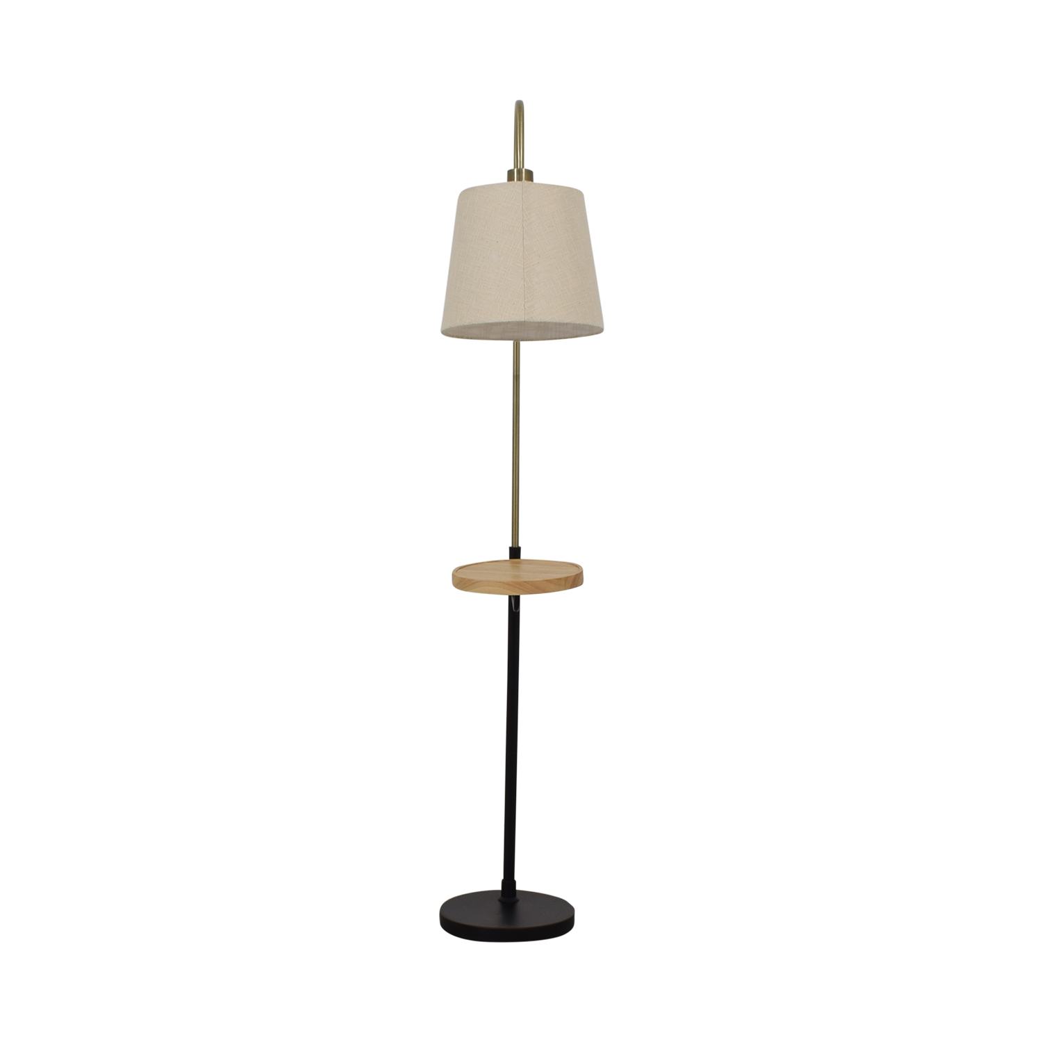 shop Pottery Barn Pottery Barn Edward Floor Lamp online