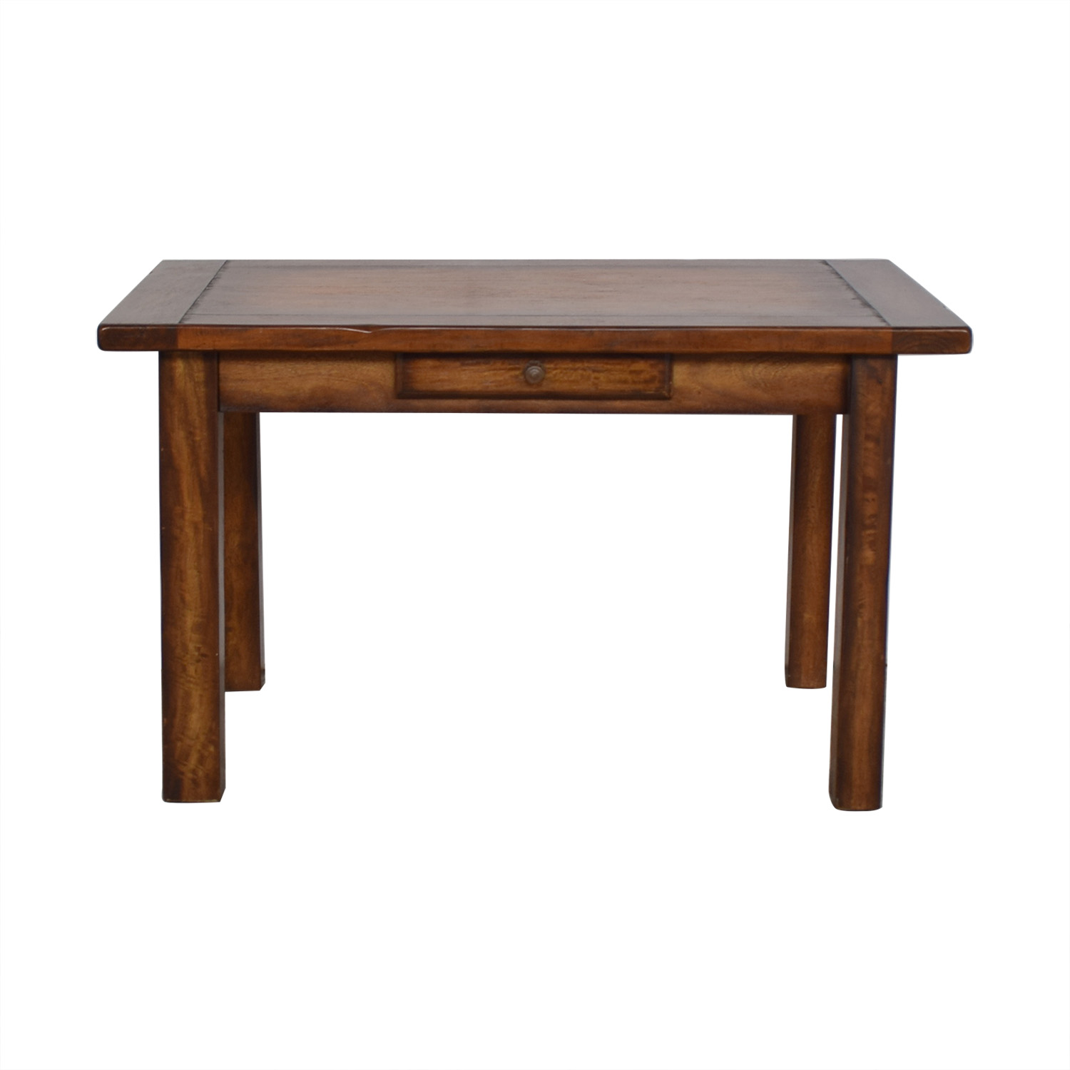 ABC Carpet & Home ABC Carpet & Home French Heritage Dining Table Brown