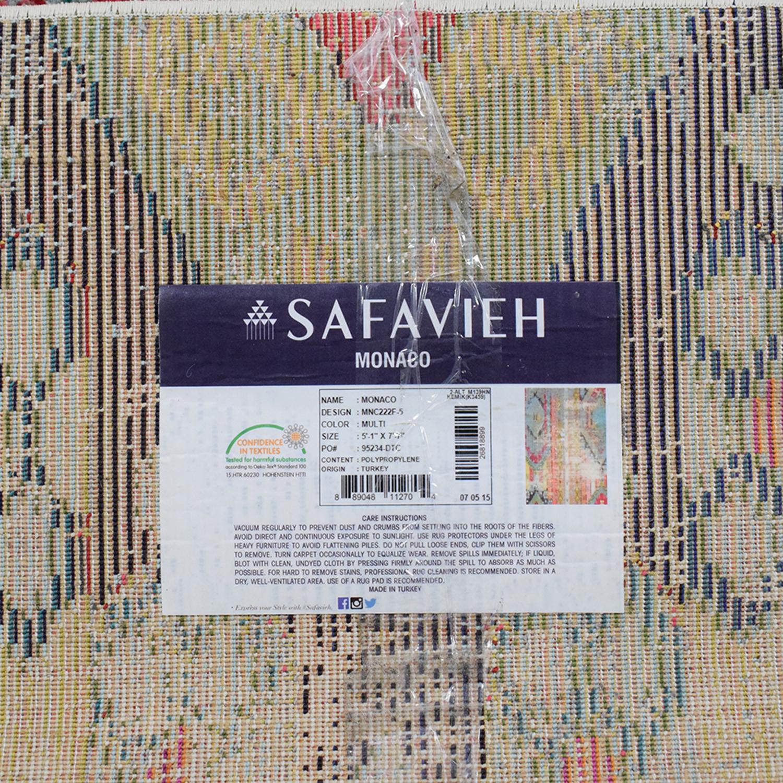 Safavieh Vintage Boho Rug sale