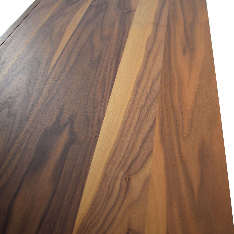 Room & Board Delano Wood Dresser / Storage