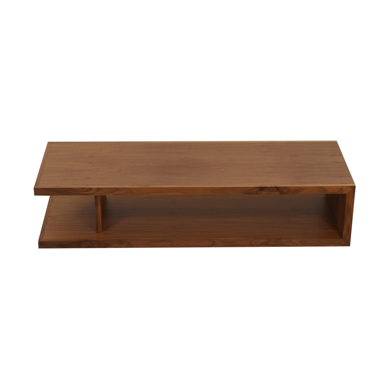 buy Room & Board Graham Coffee Table Room & Board Tables