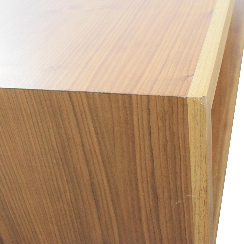 Room & Board Graham Coffee Table Room & Board