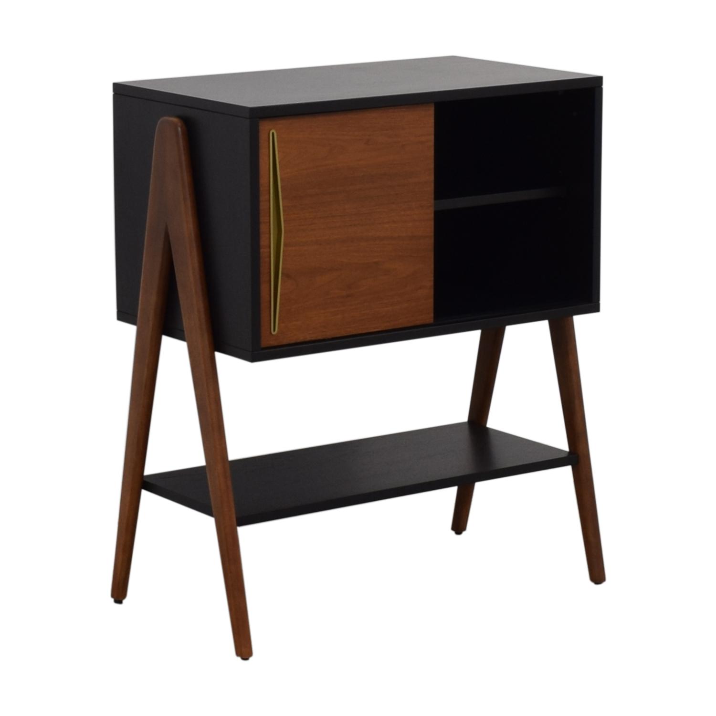 West Elm West Elm Salvador Bar Cabinet Cabinets & Sideboards