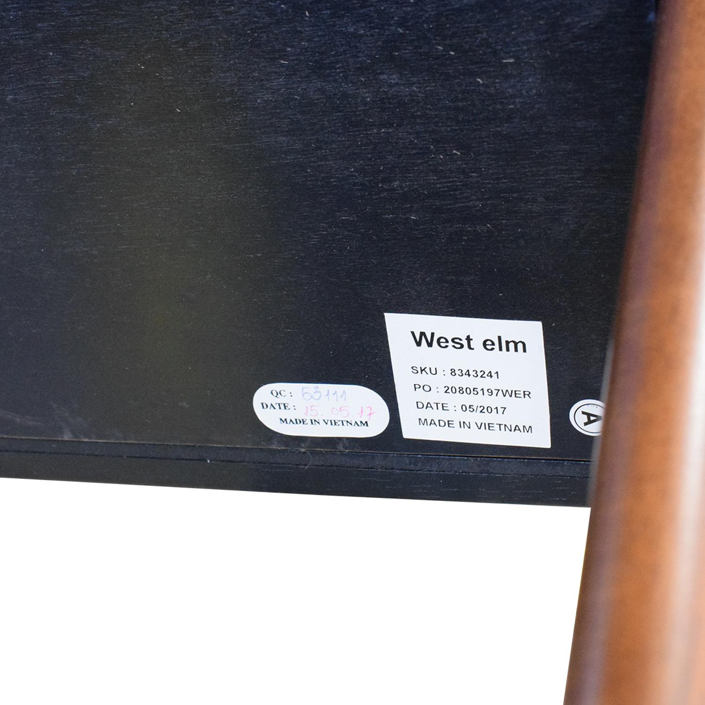 West Elm West Elm Salvador Bar Cabinet for sale