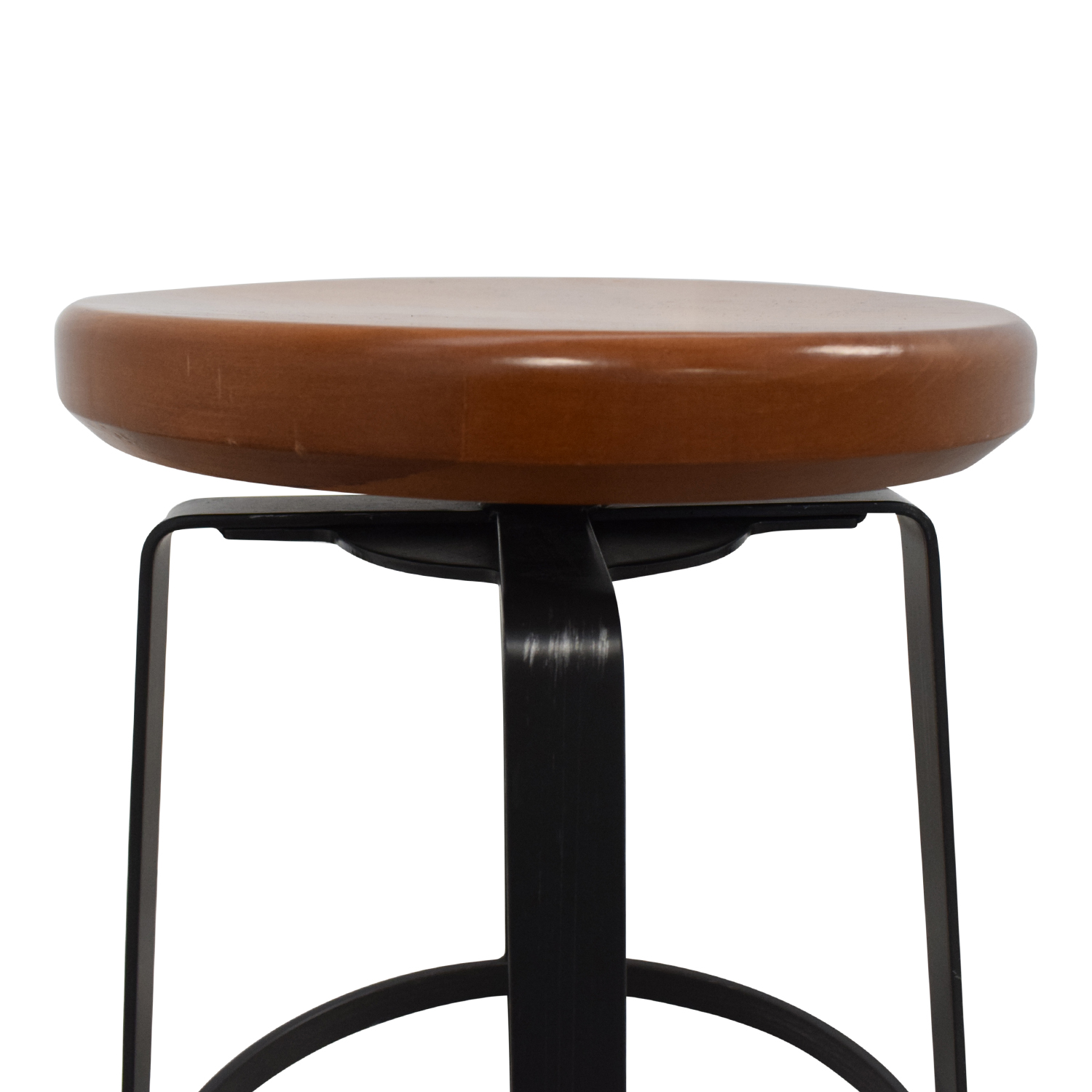 buy West Elm Adjustable Industrial Stool West Elm Chairs