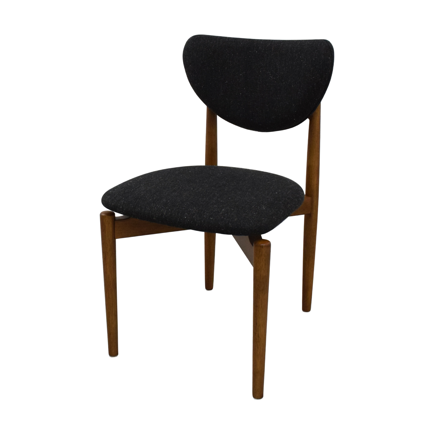 shop West Elm Dane Side Chairs West Elm Chairs