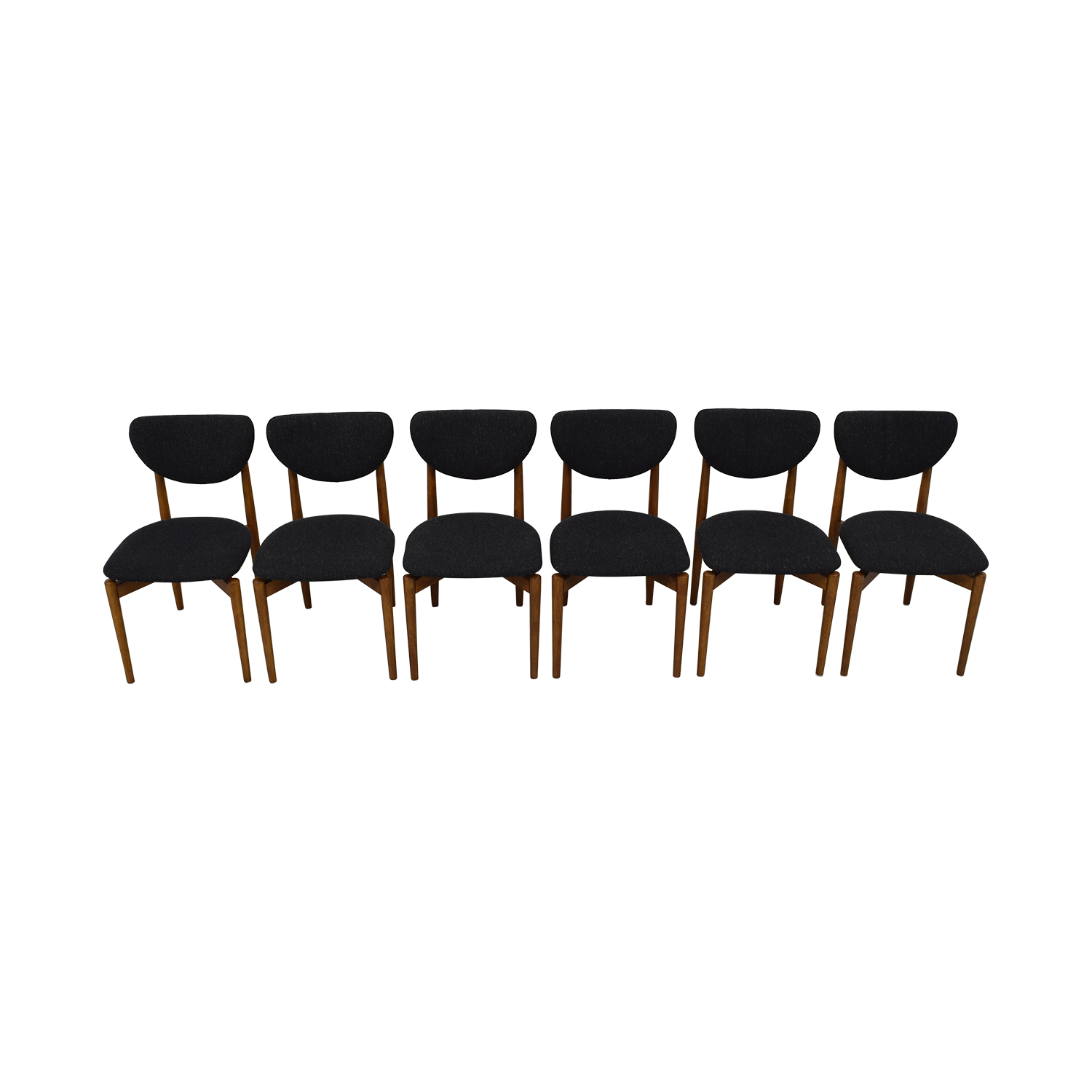 West Elm West Elm Dane Side Chairs Chairs