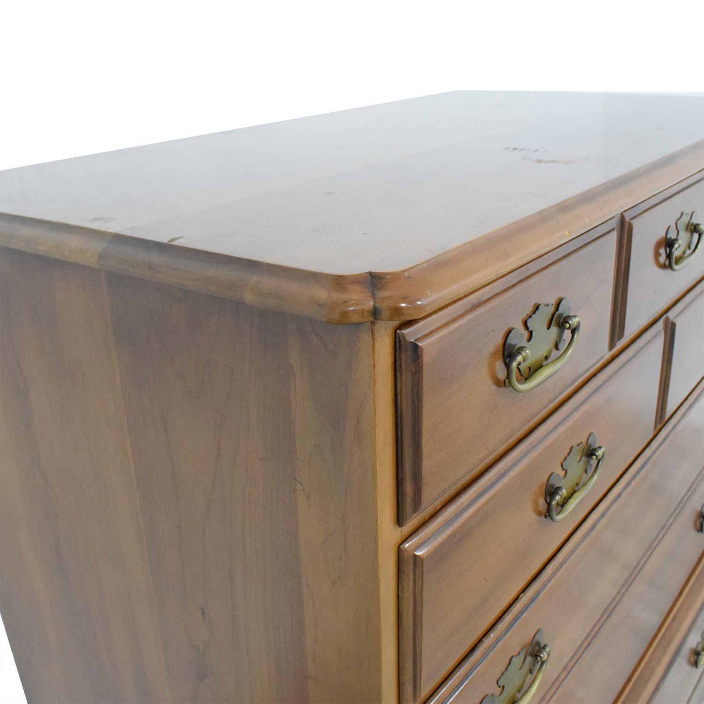 shop  Tall Five Drawer Dresser online