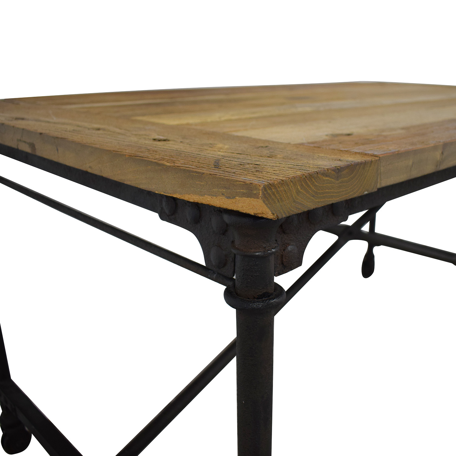 Restoration Hardware Restoration Hardware Flatiron Desk second hand