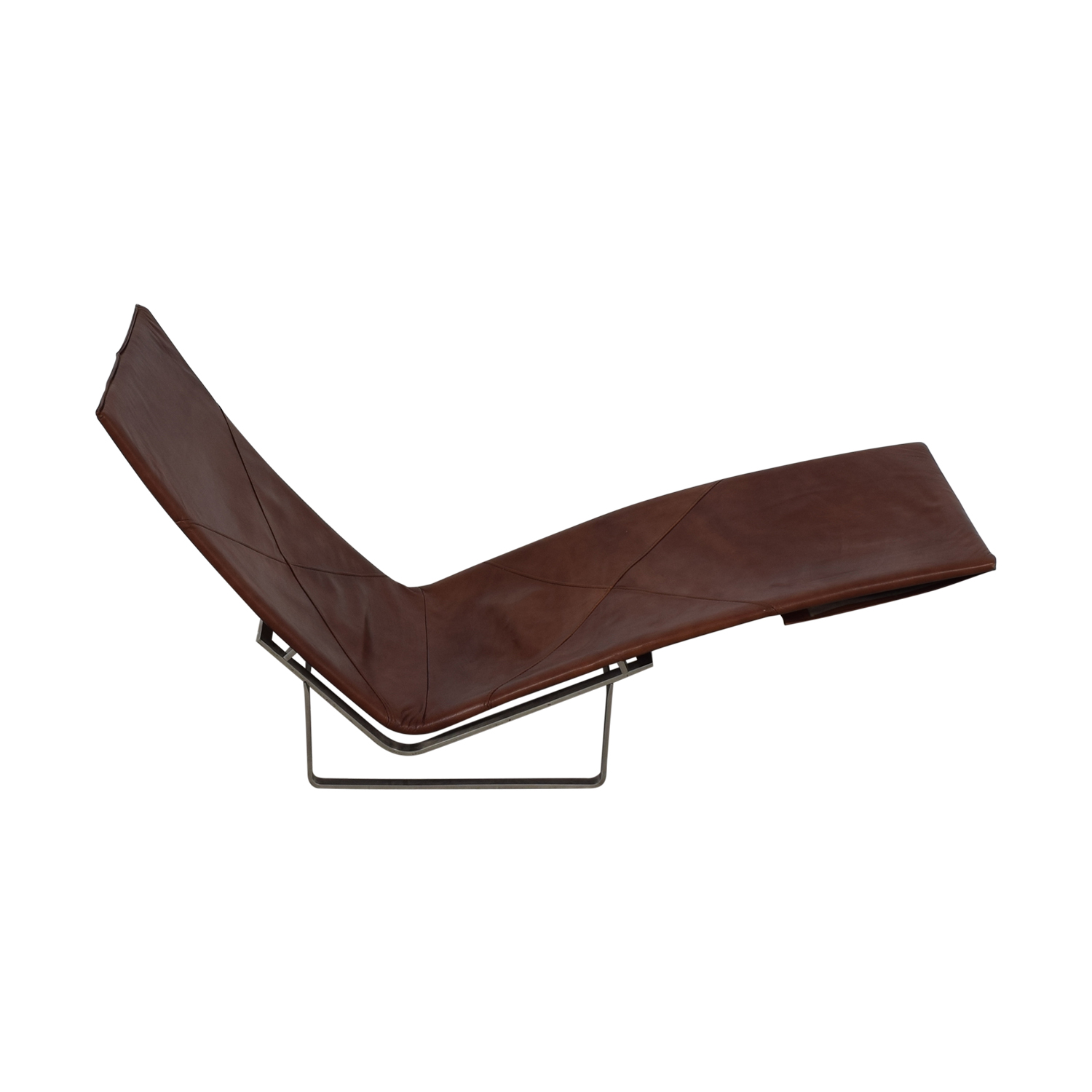 shop Kardiel PK24 Lounge Chair Kardiel Sofas