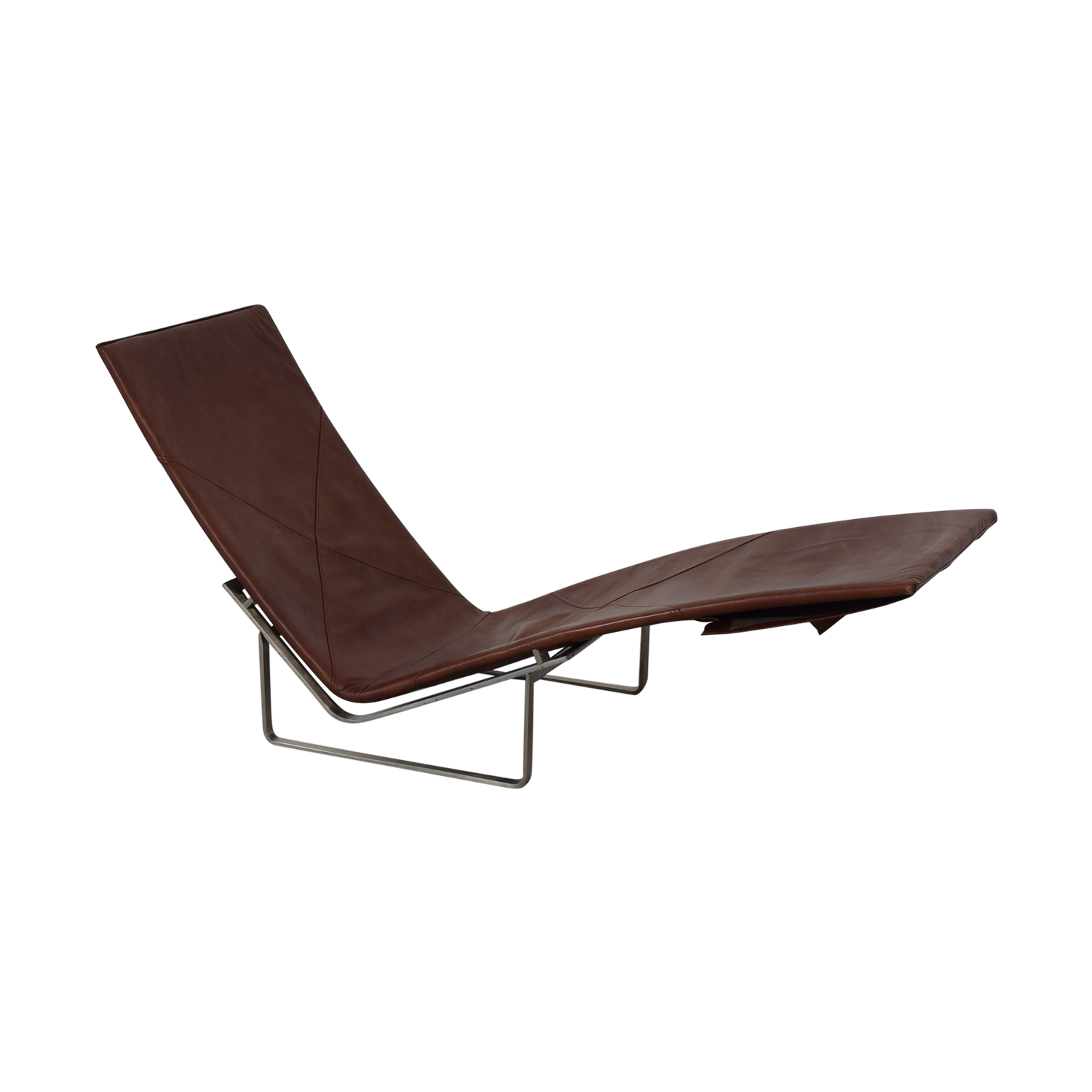 buy Kardiel PK24 Lounge Chair Kardiel Sofas
