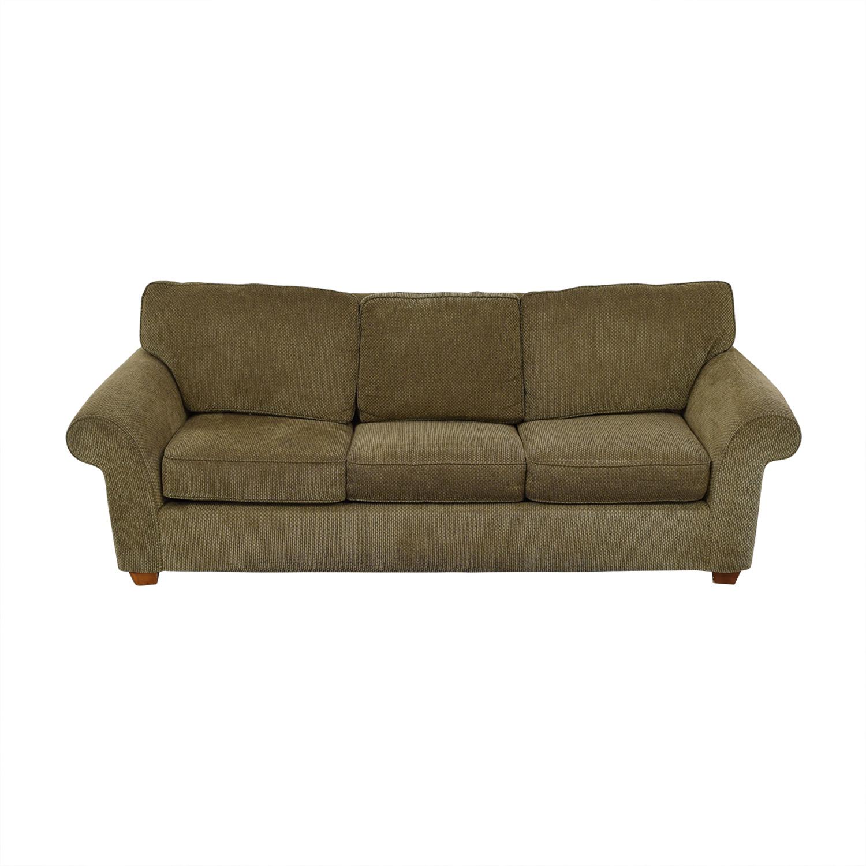 Bloomingdale's Bloomingdale's Sleeper Sofa used