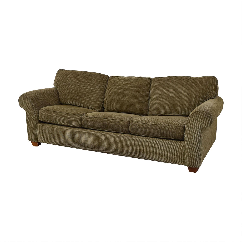 Bloomingdale's Bloomingdale's Sleeper Sofa coupon