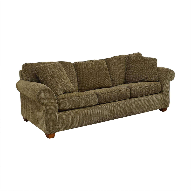 Bloomingdale's Sleeper Sofa / Sofas