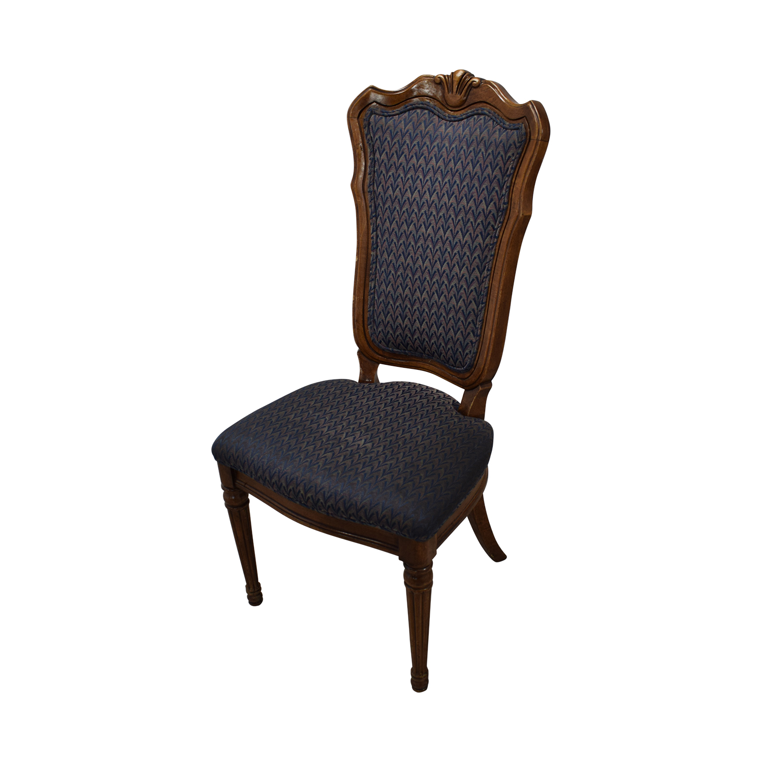 Printed Upholstered Dining Chairs coupon