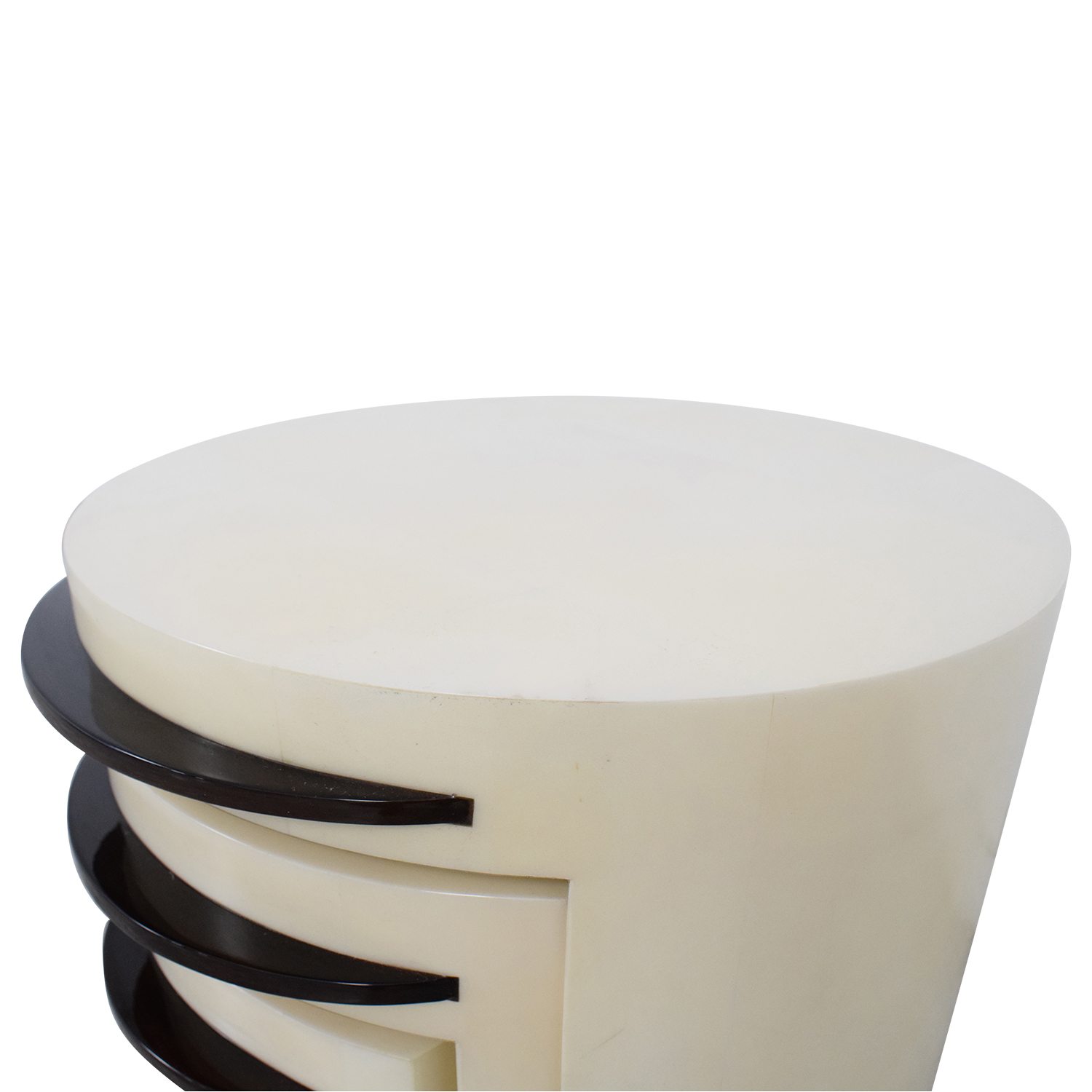 Lorin Marsh Lacquered Nesting Tables sale
