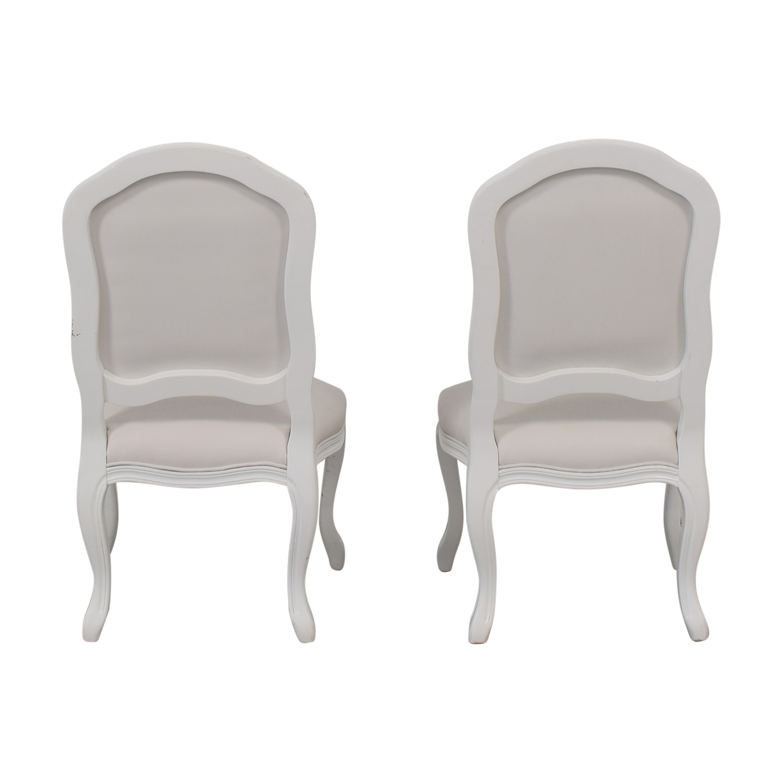 buy CB2 CB2 Stick Around Side Chairs online