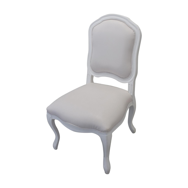 CB2 CB2 Stick Around Side Chairs coupon