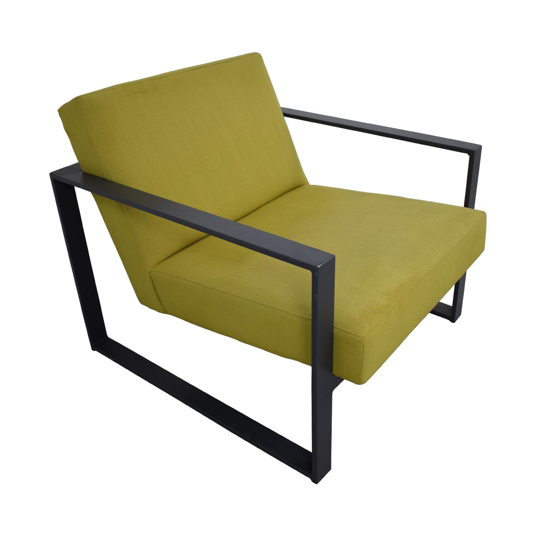 CB2 CB2 Specs Chair nyc