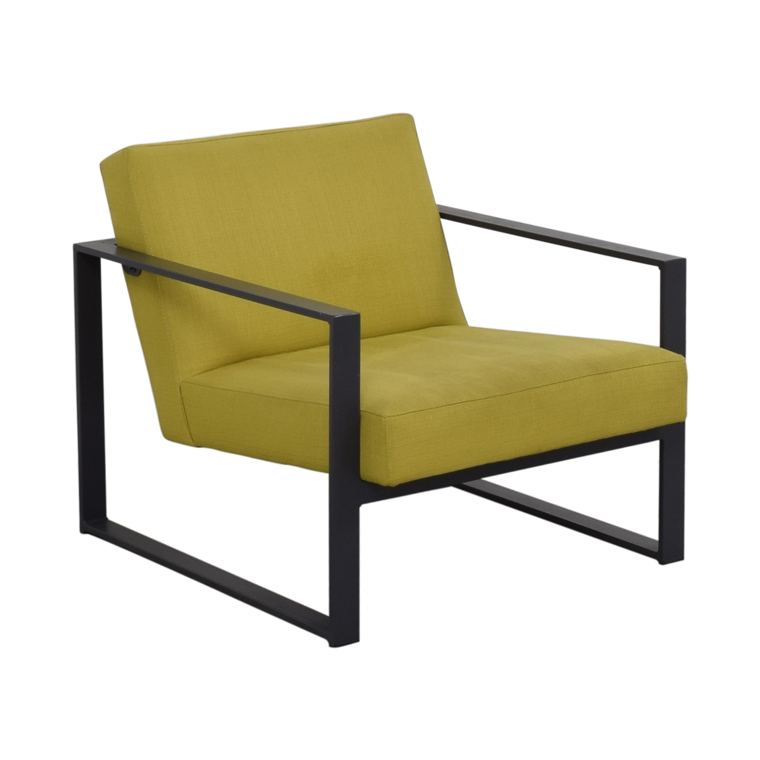 buy CB2 Specs Chair CB2 Accent Chairs