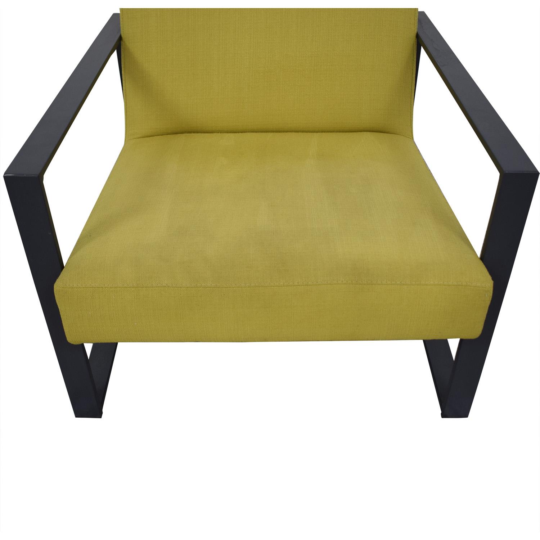 shop CB2 Specs Chair CB2 Chairs